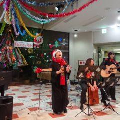 クリスマスコンサート