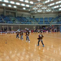 千葉市バレーボールフェスタに参加✨