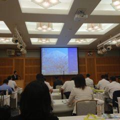 横浜市への視察、勉強会